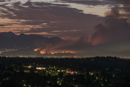 Fire Season – Preparing your mobile app or website outage plan and disruption process