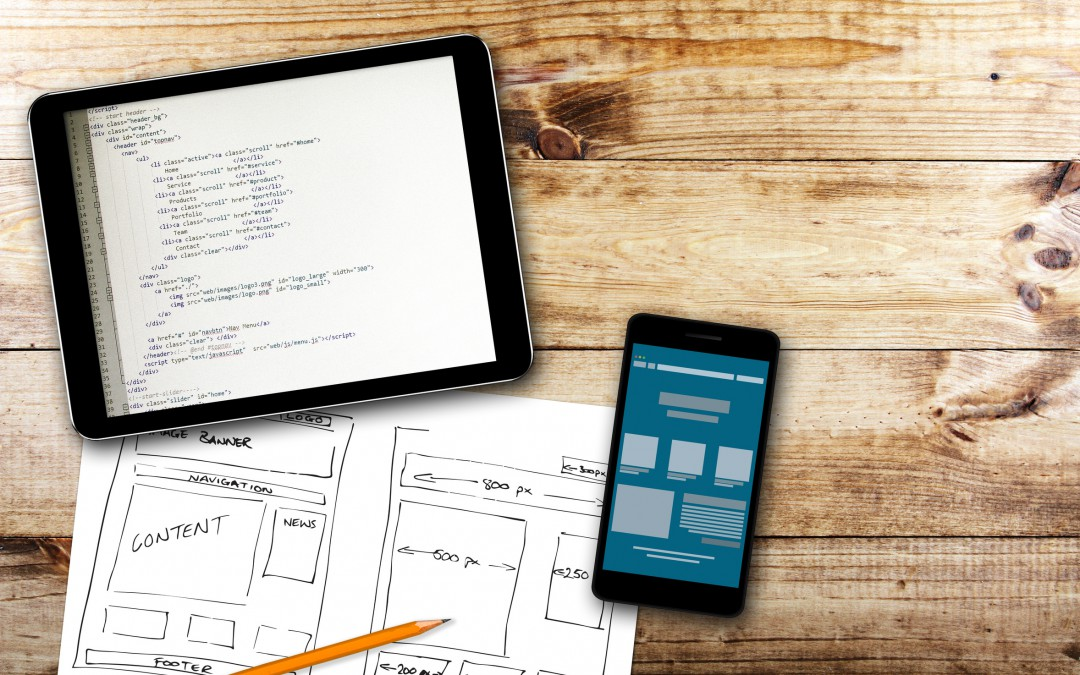 Great Wireframes Make Successful Websites and Mobile Apps