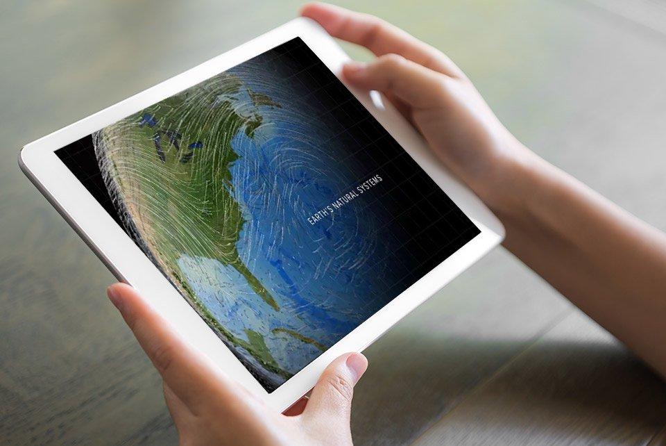NASA | Wonderment Apps