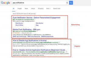 google audience define