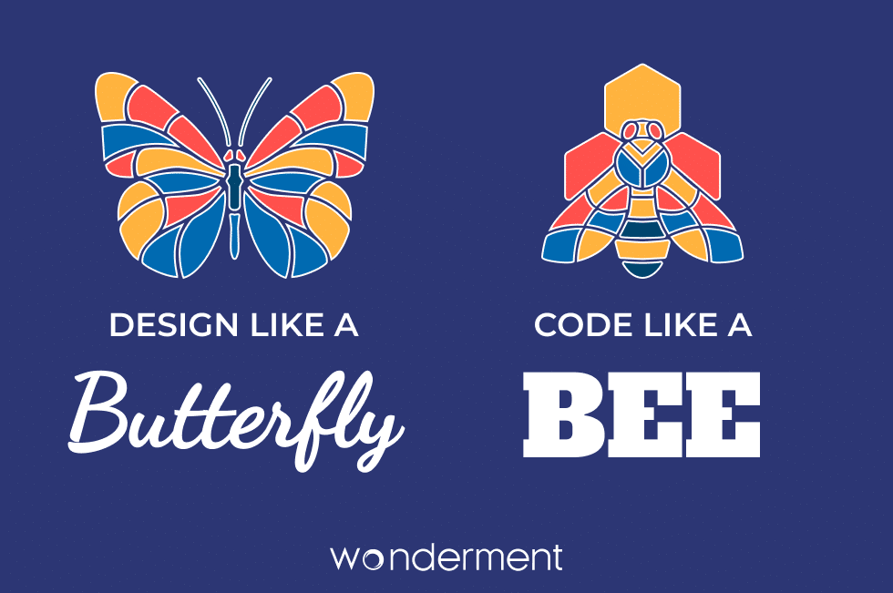 Wonderment Apps is a software design and development agency that specializes in superior digital products. We accomplish this by vetting qualified talent to meet your needs in technology, product design and quality assurance.